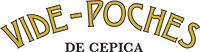 VIDE-POCHES DE CEPICA