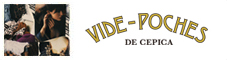 VIDE-POCHES DE CEPICA Official Site